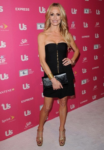 taylor from housewives of beverly hills dating Real housewives alum taylor armstrong marries apr 5, 2014 10:13 am edt former real housewives of beverly hills star taylor armstrong married attorney john bluher on friday, people reports.