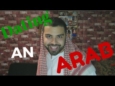 What to expect when dating an arab man