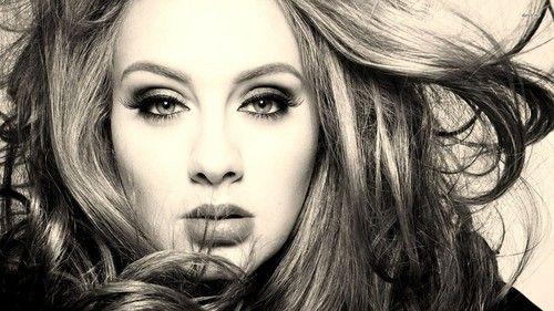 Adele - adele Wallpaper