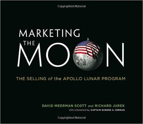 10 best brand aid by brad vanauken images on pinterest branding marketing the moon the selling of the apollo lunar program hardback common fandeluxe Images