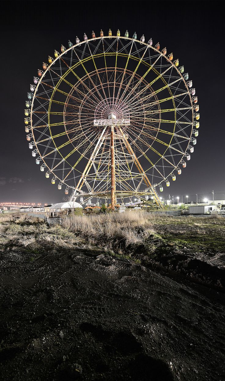 1000  images about ferris wheels: circumference rides on pinterest ...