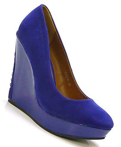 Schuh-City High Heel Fetisch Keil-Absatz Korsagen Pumps Schuhe - http://on-line-kaufen.de/schuh-city/schuh-city-high-heel-fetisch-keil-absatz-korsagen