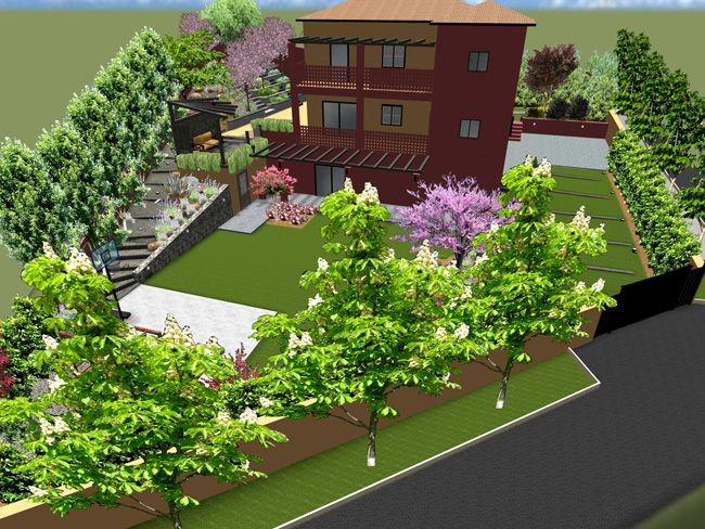 Simple Famous Landscape Architecture Designs Internship Small Room