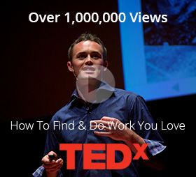 The 14 Most Powerful TED Talks for Disruptive Career Change & Making a Difference | Live Your Legend Will watch this later