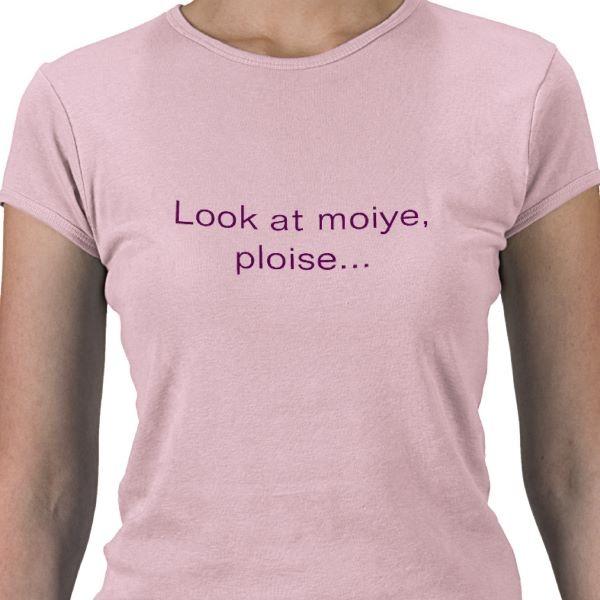 Kath & Kim T Shirt. Love this.