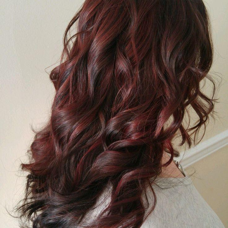 Hair by Diana Sherrill #teamloxva #loxsalonva
