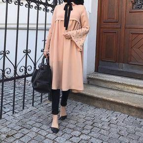"1,068 Likes, 11 Comments - Ebru (@ebrusootds) on Instagram: ""In love with my new cardibaya Abaya (zum zuknöpfen, kapali da giyinilir) @atolye21 Shoes …"""