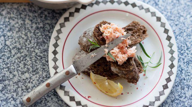 Rillettes+aux+deux+saumons