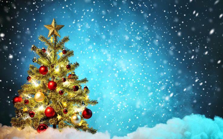 Awesome Christmas tree images | christmas wallpaper