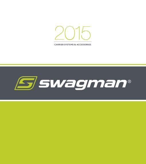 Swagman's New 2015 Catalogue! https://app.box.com/s/soxa6nrrj9gi2a8qe6bf