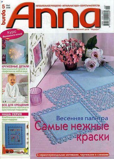 ANNA 2006 Nº5 - Daniela Muchut - Álbuns da web do Picasa
