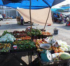 Κίνγκστον, Τζαμάικα