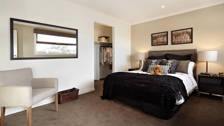 Nelson bedroom