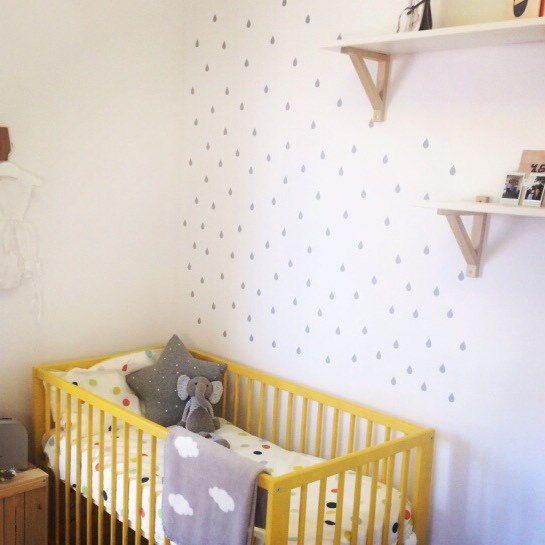 Las 25 mejores ideas sobre pegatinas de pared en for Pegatinas pared dormitorio