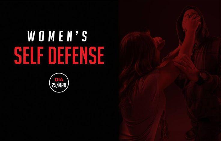 """Você sabe como avaliar uma potencial ameaça à sua integridade a fim de evitá-la? E caso precise defender sua vida (ou a de alguém importante para você) em um caso de agressão saberia o que fazer?  Estatísticas (Fonte G1): """"A cada 3 horas uma mulher é estuprada em SC."""" """"São 8 casos de algum tipo de violência contra a mulher por dia em SC."""" O curso de WOMEN'S SELF DEFENSE é destinado às mulheres que possuem interesse em aprimorar sua segurança pessoal de maneira breve e objetiva através de…"""