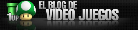 "Wow!!! ""1UP El Blog de Video Juegos"" Noticias, reviews y opinión en Colombia via @Shigeru_San"