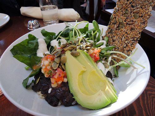 Be Love Restaurant  On Blanshard near Fort