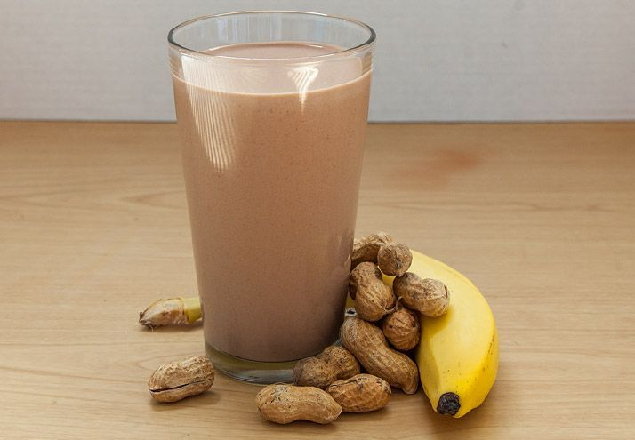 Switch up your nutritional routine and step out of the mundane with these fresh takes on shakes.