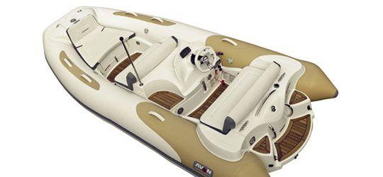 New 2012 Avon Boats - RIB (Rigid Inflatable Boat)