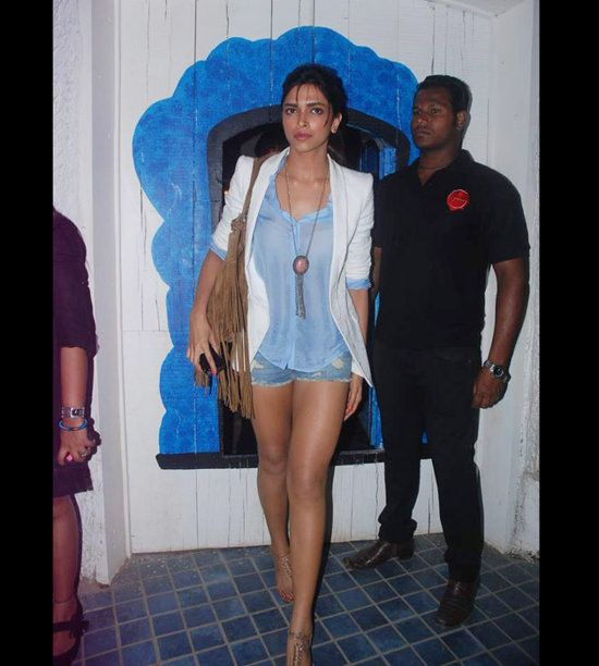 Bolly Babes in Hot Shorts