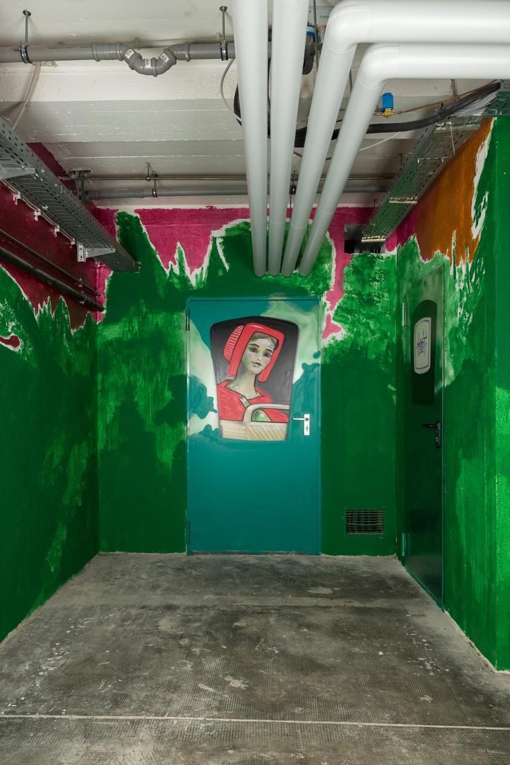 caratart episode 2 graffiti kunst der m nchner streetart. Black Bedroom Furniture Sets. Home Design Ideas