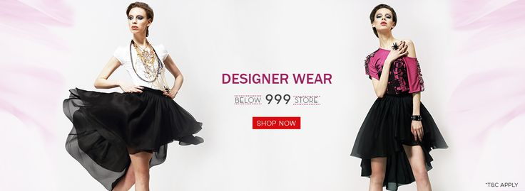 Online Shopping Discounts On Designer Dresses For Men & Women | Buy Handbags, Footwear, Accessories & More - Styletag