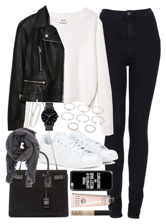 lässiges outfit flatlay @tinedeputy