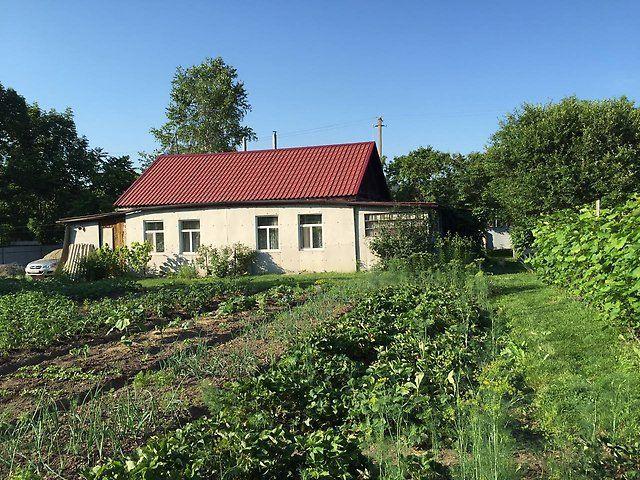 Продам отличный дом в Черниговском районе! - Продажа домов и коттеджей