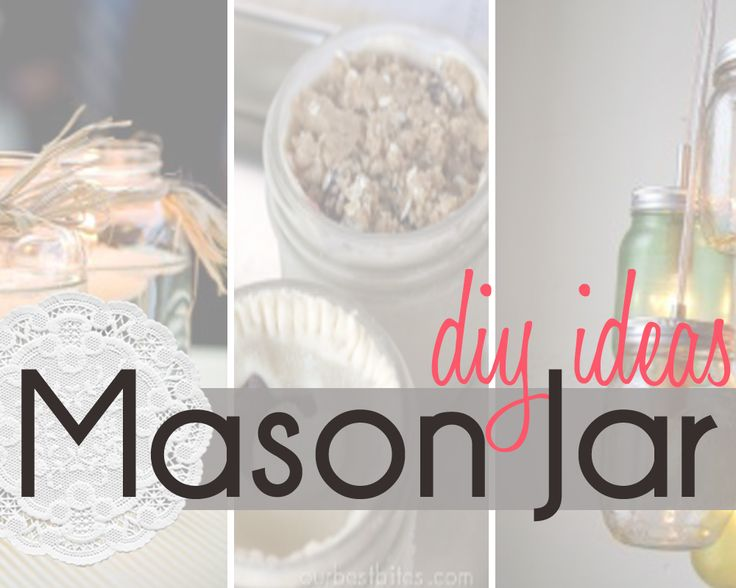 jar diy ideas