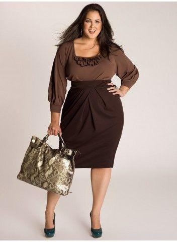 Best 177 Plus size Fashion images on Pinterest | Women\'s fashion