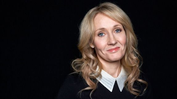 J.K. Rowling blackmails fans with 'Harry Potter' trivia to support Scotland in the World Cup