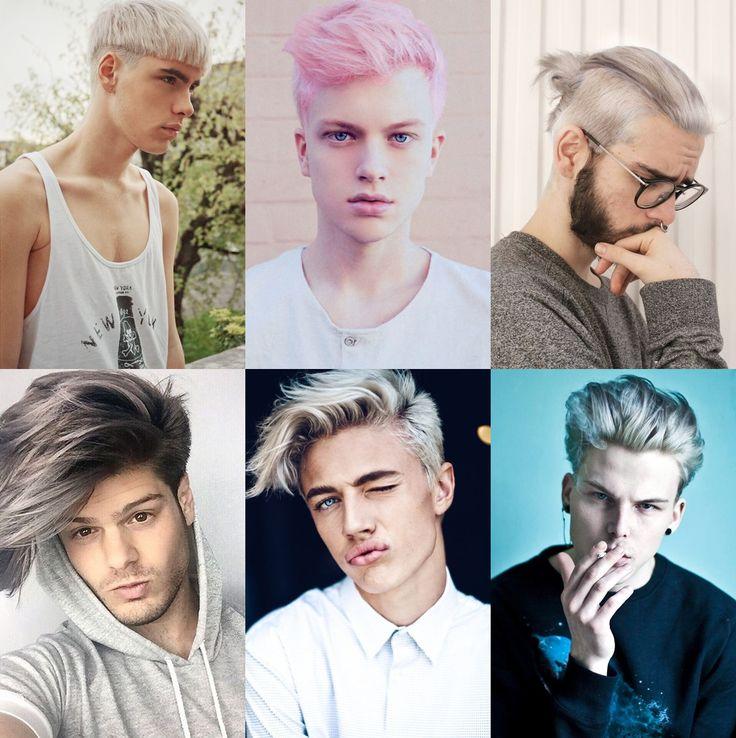 cabelo platinado, platinado masculino, cabelo masculino, corte masculino, penteados 2016, cortes 2016, menswear, moda masculina, fashion blogger, menswear, style, estilo, alex cursino, moda sem censura, 2
