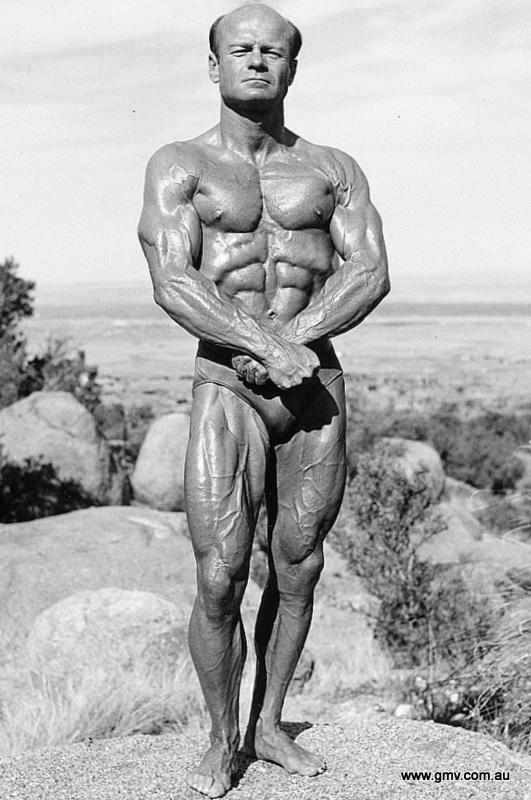 Clarence Bass | Fit | Pinterest | Bodybuilder