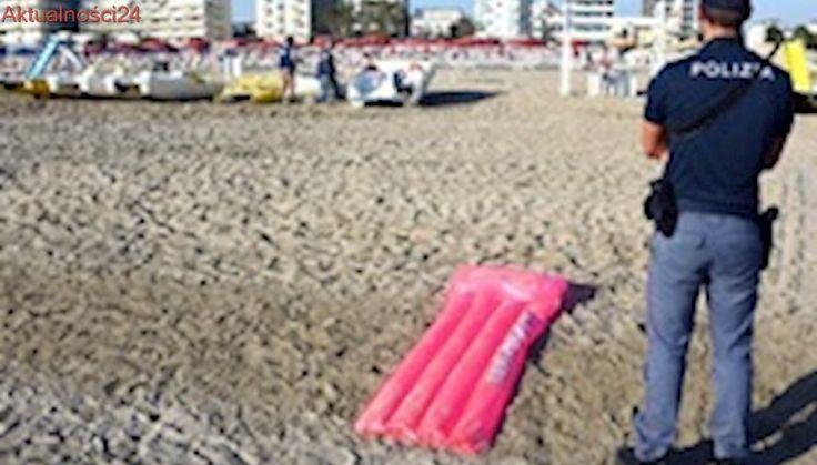 Rimini: Włoscy i polscy śledczy wspólnie przesłuchują Polaków brutalnie zaatakowanych na plaży