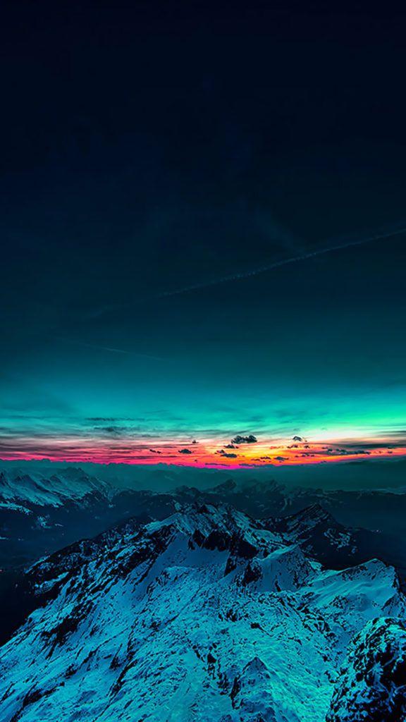 اجمل خلفيات ايفون Xs Iphone Wallpapers Reddit Tecnologis Nature Photography Beautiful Nature Mountain Sunset Reddit wallpaper for iphone