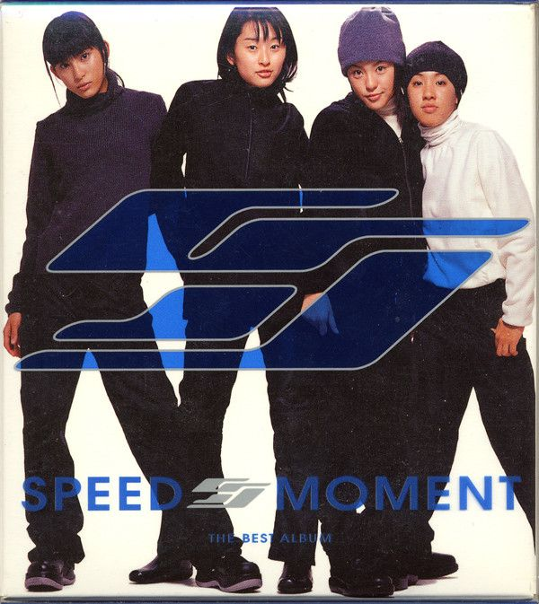 Image result for speed moment the best album