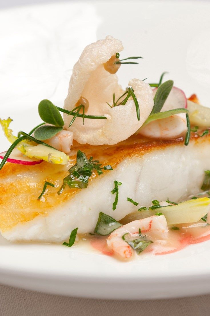 Check out how to perfectly pan-fry this regal fish in a handy step-by-step guide