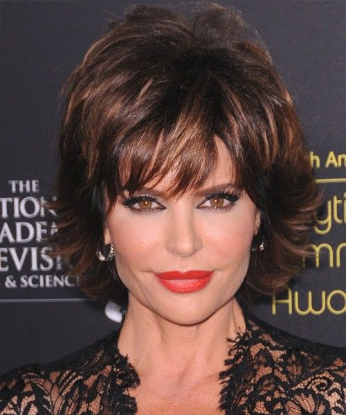 Medium Haircuts | Medium Hairstyle » lisa rinna hairstyles » Page: 1 | Best Medium ...
