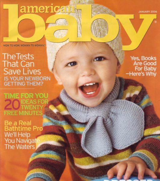 Best Pregnancy Magazines For To-Be Mommies - Live It Beautiful