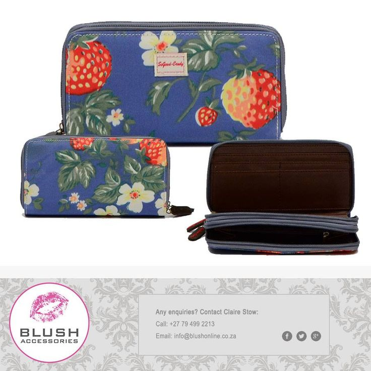 We simply love these stylish so-good-candy purses! So much more available from your nearest Blush South Africa store! #accessories #purse #BlushSA