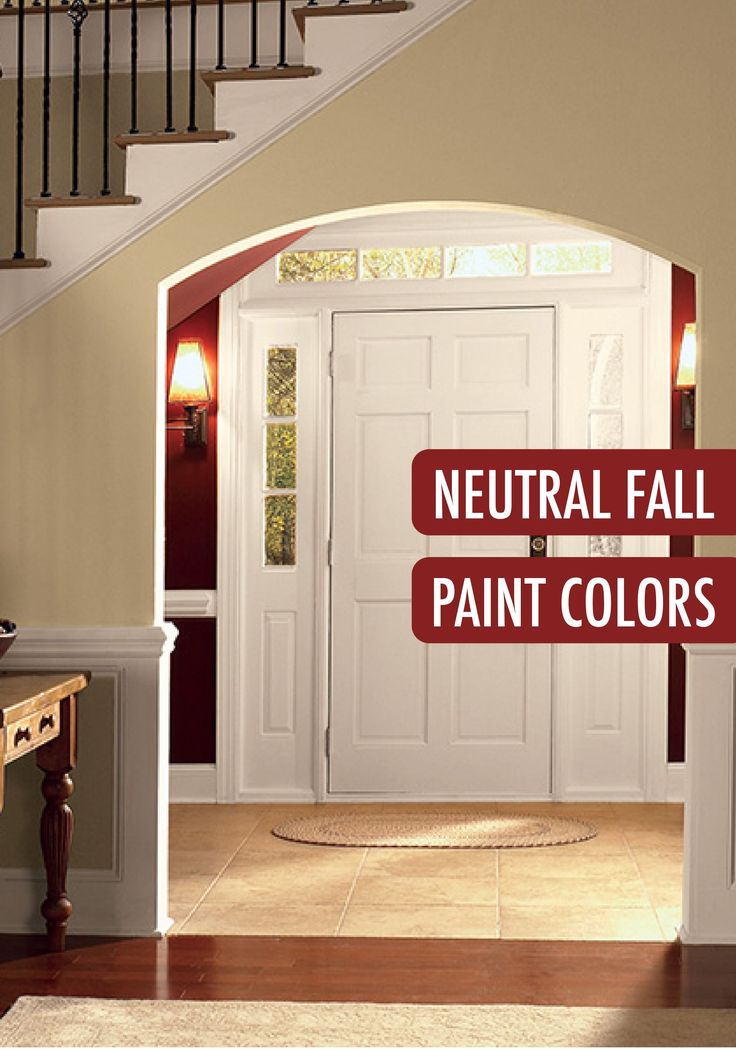 1000 images about paint colors on pinterest sherwin for Neutral red paint colors