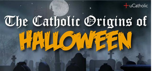 Image result for catholic origins of halloween