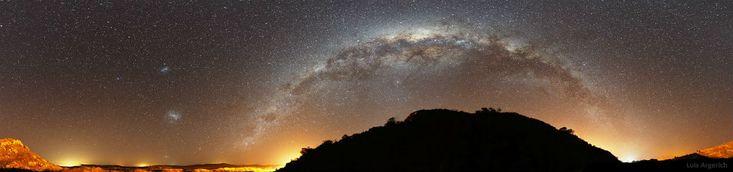 """""""Luci di stelle"""" – Luis Argerich"""