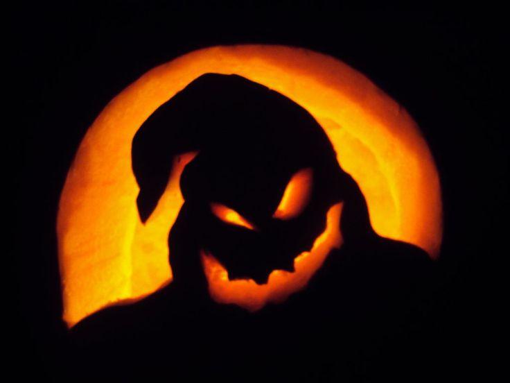 Mer enn 25 bra ideer om oogie boogie pumpkin p pinterest et oogie boogie pumpkin carving pronofoot35fo Gallery