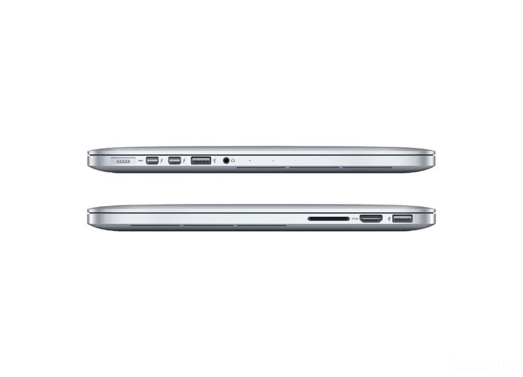 "Ноутбук Apple MacBook Pro 13"" Retina MGX92 (Mid 2014) Состояние: новый Гарантия: 12 месяцев Спецификации: Дисплей: 13,3 дюйма 2560x1600 с LED..."