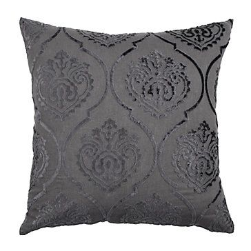 Contrast Throw Pillows #zgallerie