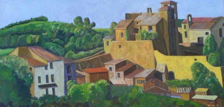 Tuscany 2014