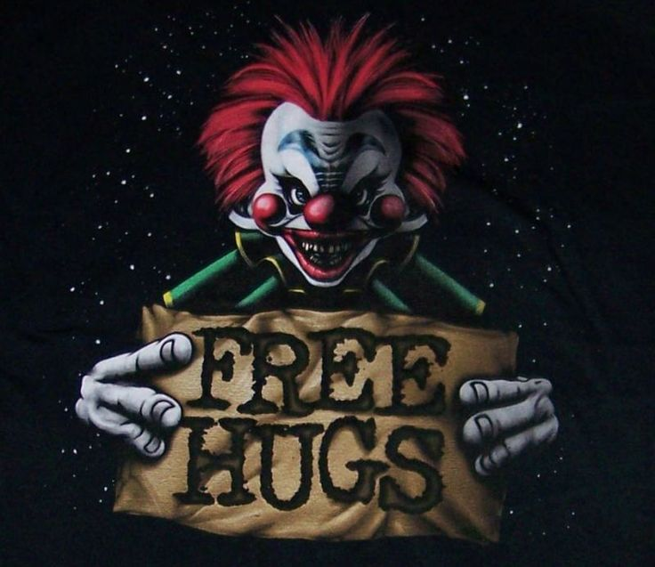 126 best killer klowns images on pinterest cosmos deep for Space clowns