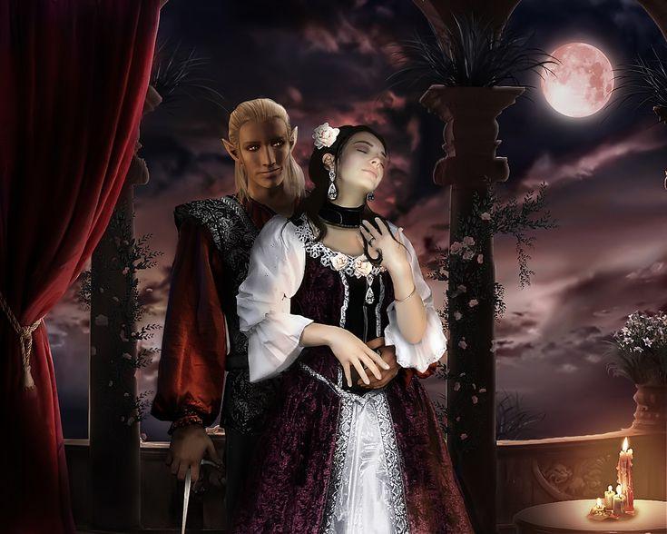 Dragon Age: Point of not return by aidana2010.deviantart.com on @deviantART