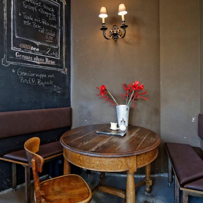 Café Hüftgold, Ackerstraße 113, Flingern